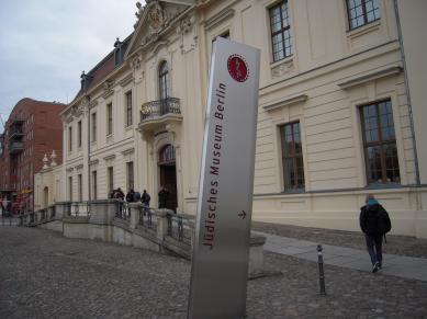 Judiska Museet i Berlin