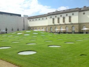 Bild på Städelmuseet i Frankfurt